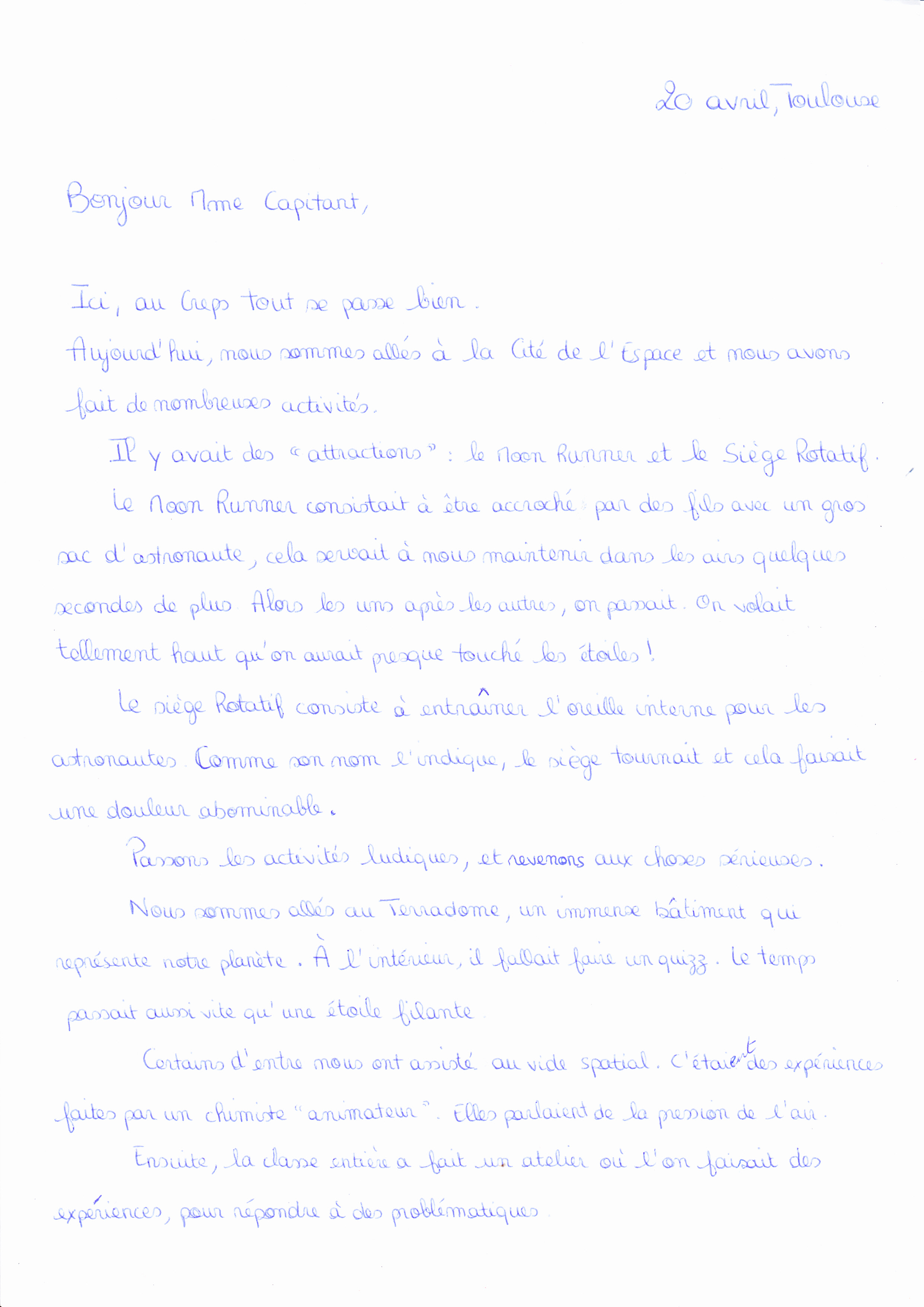 Jour 2 - page 1
