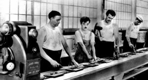 Atelier bruitages au cinéma